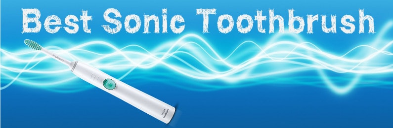The Best Sonicare Toothbrush