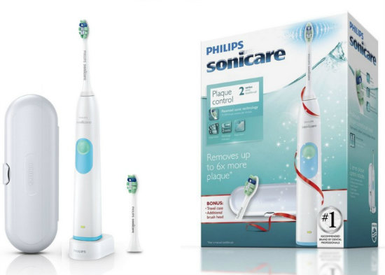Philips-sonicare-2-series-review