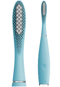 Foreo Issa Electric Toothbrush Review for 2017