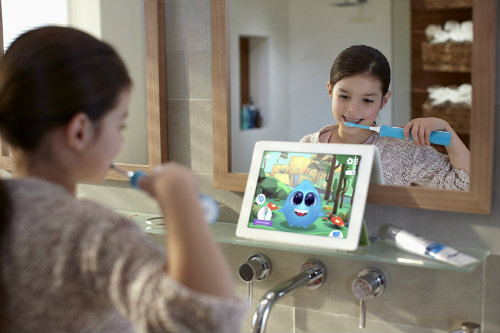philips-sonicare-for-kids-smartphone-app