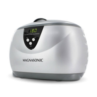 Magnasonic-Ultrasonic-Cleaner