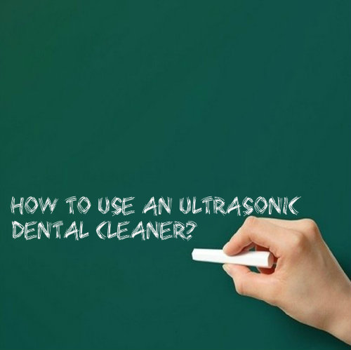how-to-use-ultrasonic-denture-cleaner