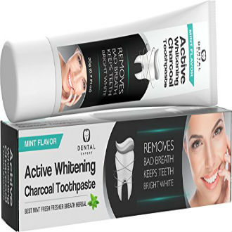 Dental Experts Activated Charcoal