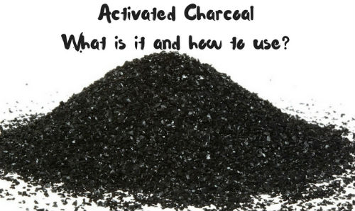 activated chardoal