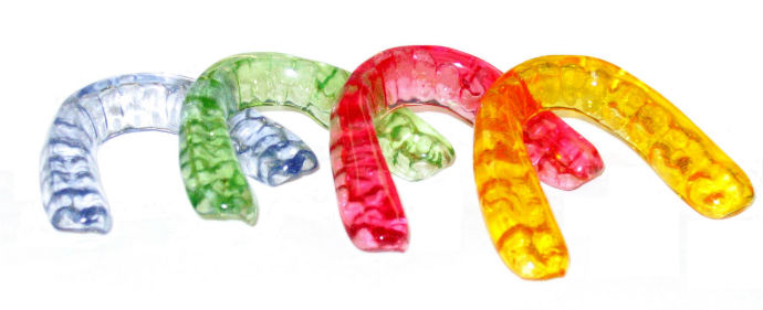 types-of-mouth-guards