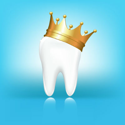 Crown With No Root Canal
