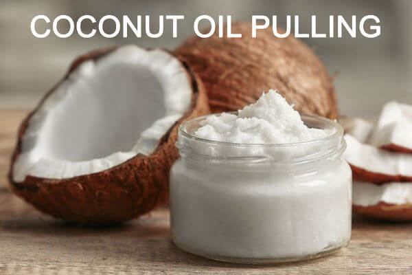 coconut oil pulling dangers